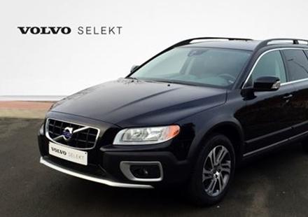 Volvo XC 70