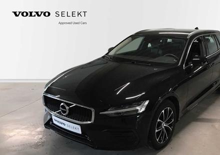 Volvo V60 II