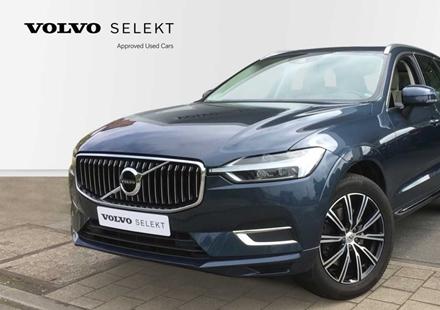 Volvo XC60 II